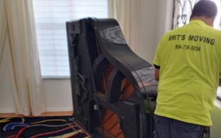 best home movers ft lauderdale